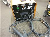 PROXONE ARC WELDER (PARTS ONLY)